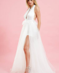 Gonnellone tulle bianco (1)
